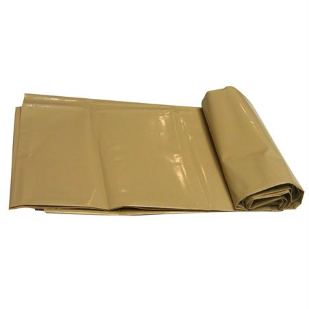 Trinity Buff Low Density Can Liners(33 x 40, Buff)
