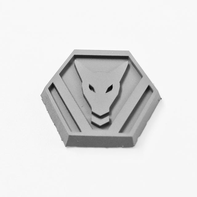 Hex Base - Faction Logo 011 - Hounds