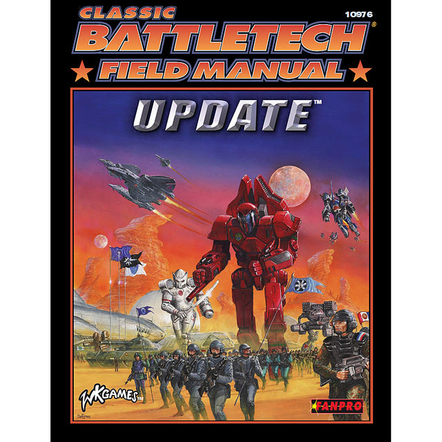 FIELD MANUAL: UPDATES (2003)