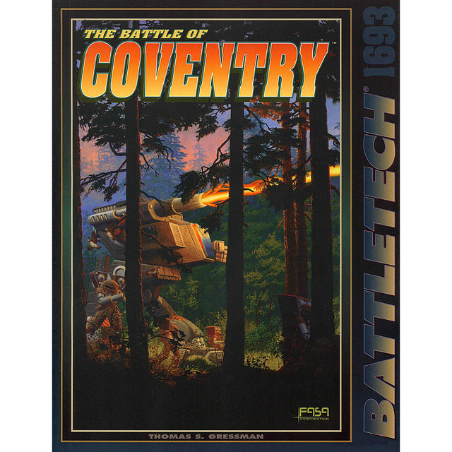 SCENARIO PACK: THE BATTLE OF COVENTRY (1997) [USED]