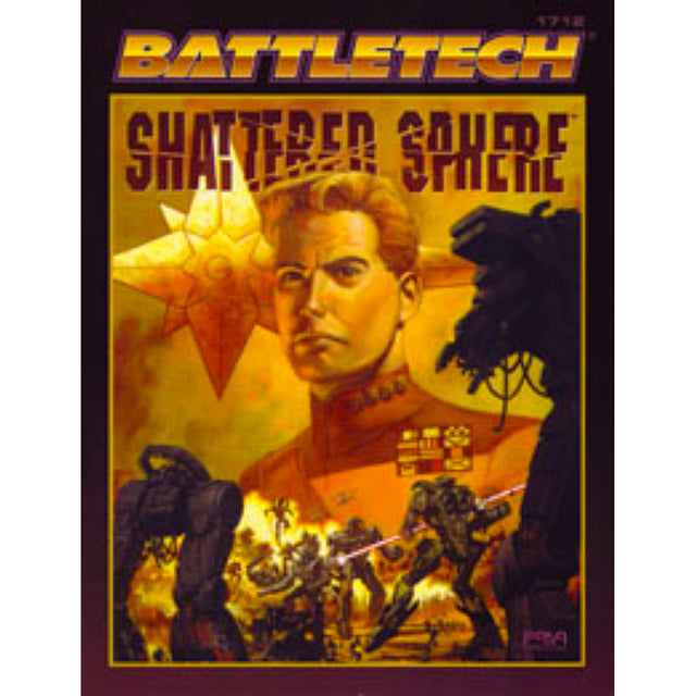 BATTLETECH: SHATTERED SPHERE (1999)