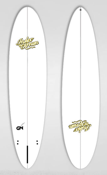 Tabla de Surf Rebel Index