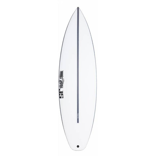 Tabla De Surf Monsta Box JS Squash Tail Hyfi