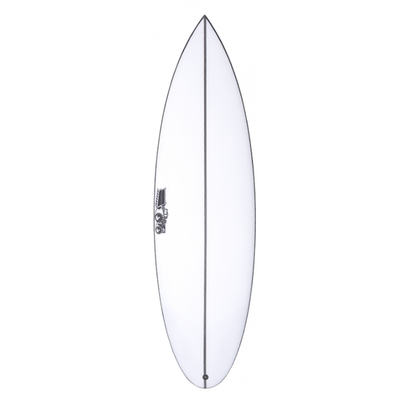 Tabla De Surf Monsta Box Round Tail PU