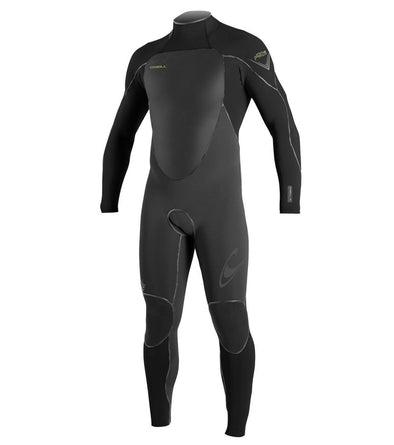 Traje Psychofreak Oneill Back Zip 4.3