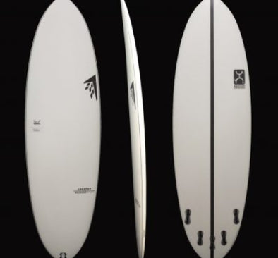 TABLA FIREWIRE CREEPER