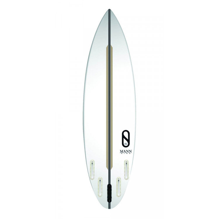 Tabla De Surf FRK Firewire