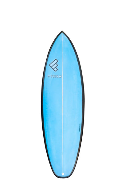Tabla De Surf Innate Fivah 5´6""