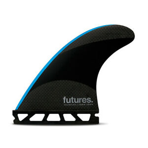 Quillas JJ-2 Smalltechflex Thruster Futures