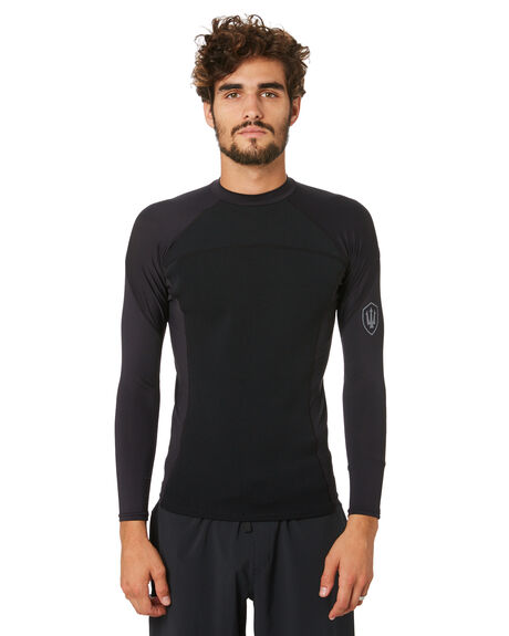 Polera De Agua Neo Lycra Manga Larga Far King