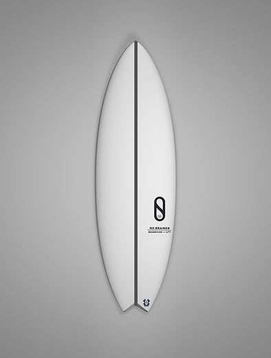 Tabla No Brainer Firewire