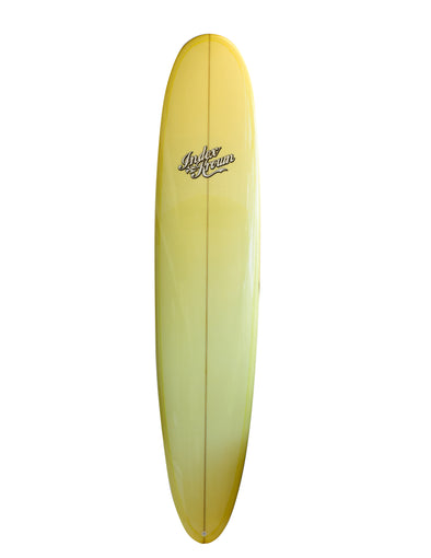 Tabla De Surf Old Air Index Krown 9´6