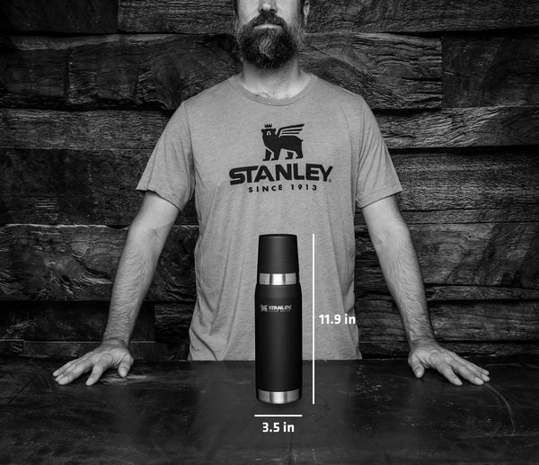 Thermal Bottle 25oz Stanley