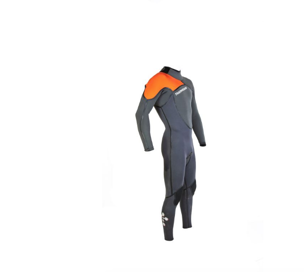 Traje De Surf Crusader 4.3 Thermoskin