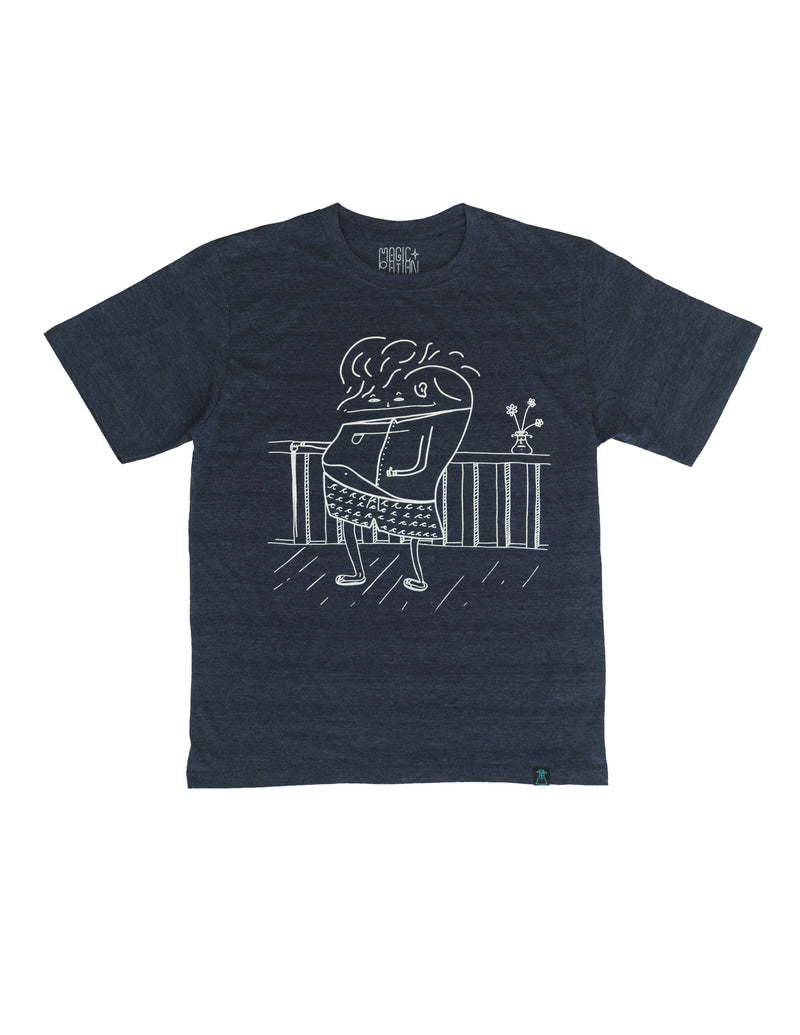 Polera Tatita Surf Magic Potion