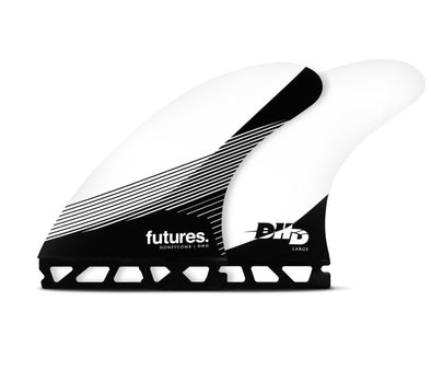 Quillas DHD Large Hc Thruster Futures
