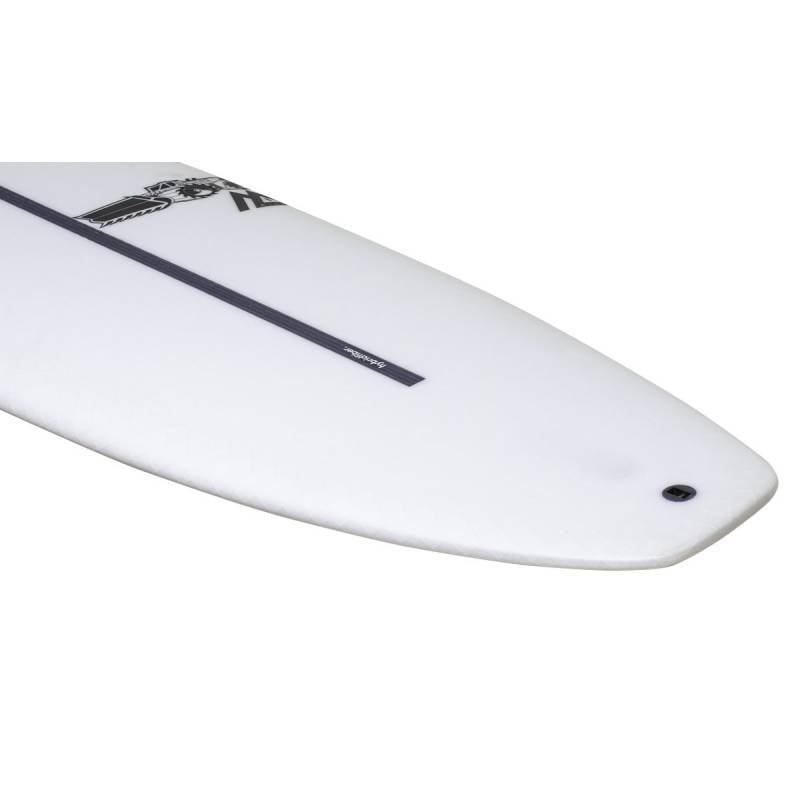 Tabla De Surf Monsta 8 JS Squash Tail Hyfi
