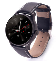 Smart Watch Bluetooth Heart Rate