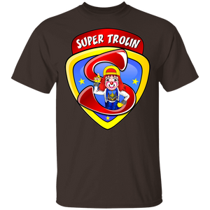 Super trolin G200 Gildan Ultra Cotton T-Shirt