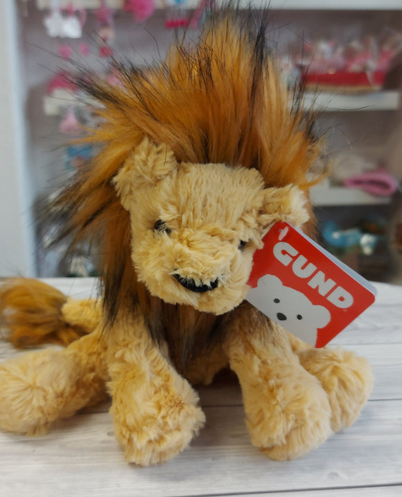 Lion by Gund