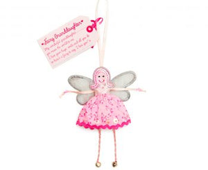 Believe You Can - Granddaughter Fairy
