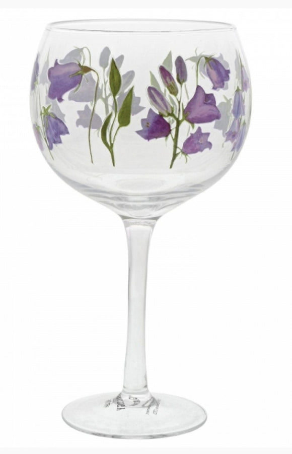Ginology Bluebell Gin Glass