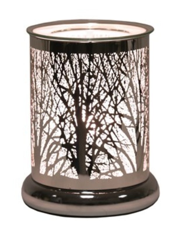 Aroma Lamp Desire for Wax Melts Forest Design