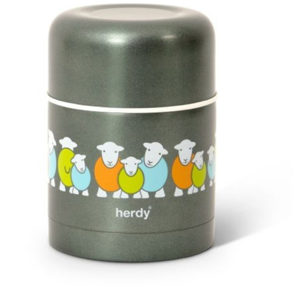 Herdy Marra Food Flask