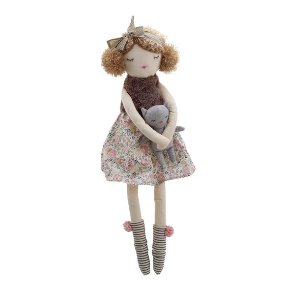 Maisey Doll Wilberry