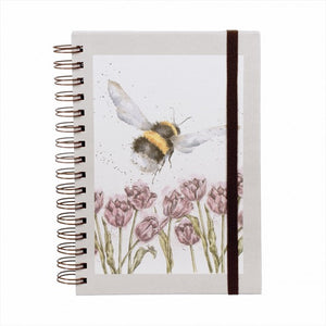 Flight of the Bumble Bee Notebook