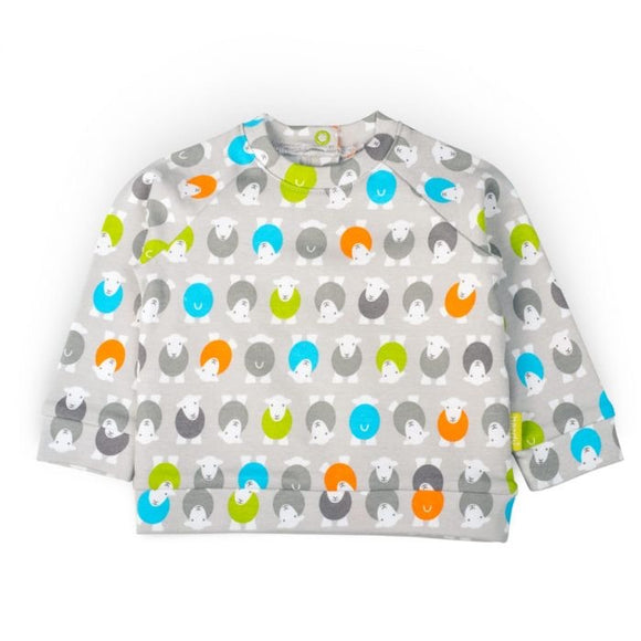 Herdy Patterned T Shirt