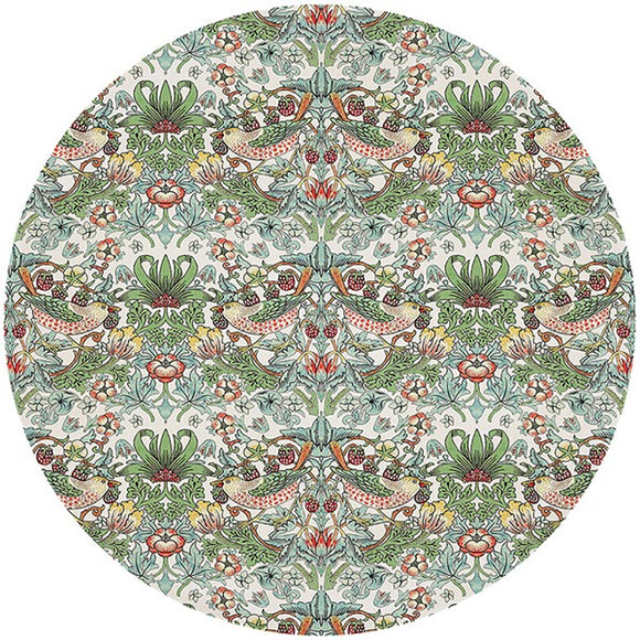 Bamboo Eco William Morris Plate (Matching Mug)