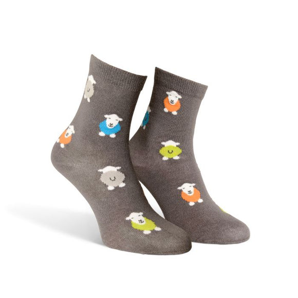 Herdy kids Marra socks