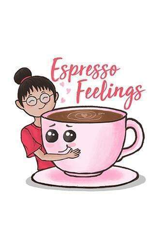 ESPRESSO FEELINGS