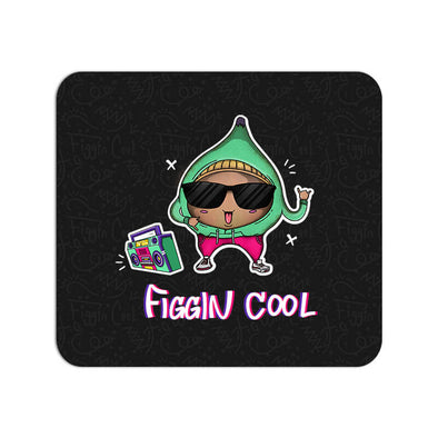 Figgin Cool Mouse Pad