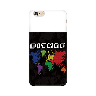 PHONE CASES APPLE / IPHONE 6 Bitmap Phone Case