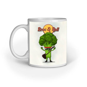 MUGS Broc & Roll Mug