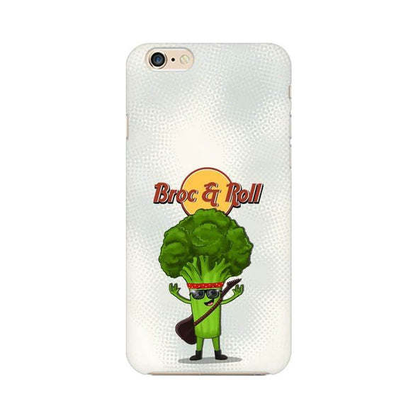 PHONE CASES Broc & Roll Phone Case