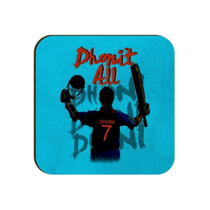 COASTERS Dhonit All Coaster