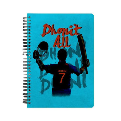 NOTEBOOKS Dhonit All Notebook