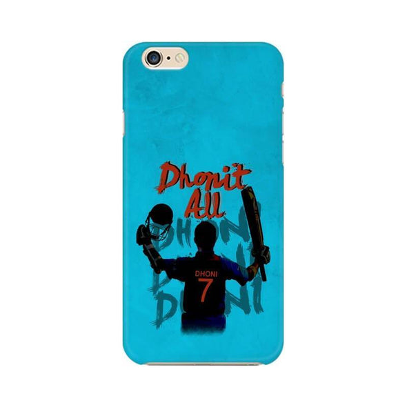 PHONE CASES Apple iPhone 5 Dhonit All Phone Case