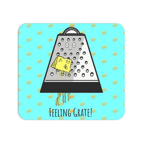 MOUSE PADS Feeling Grate Mouse Pad