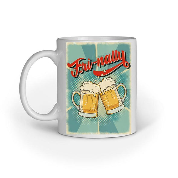 MUGS Fri-Nally Mug