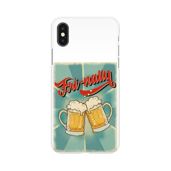 PHONE CASES APPLE / IPHONE 6 Fri-nally Phone Case
