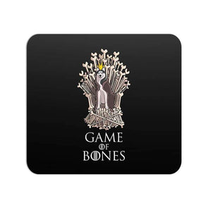 MOUSE PADS Game Of Bones Mouse Pad