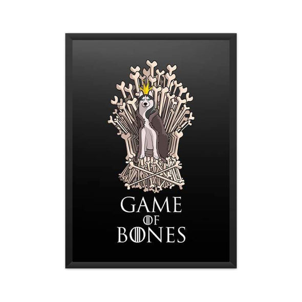 POSTERS Game Of Bones Poster