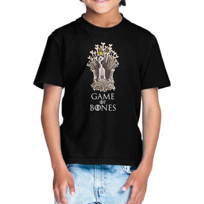 T-SHIRTS Game Of Bones T-Shirt For Kids FRYING PUN