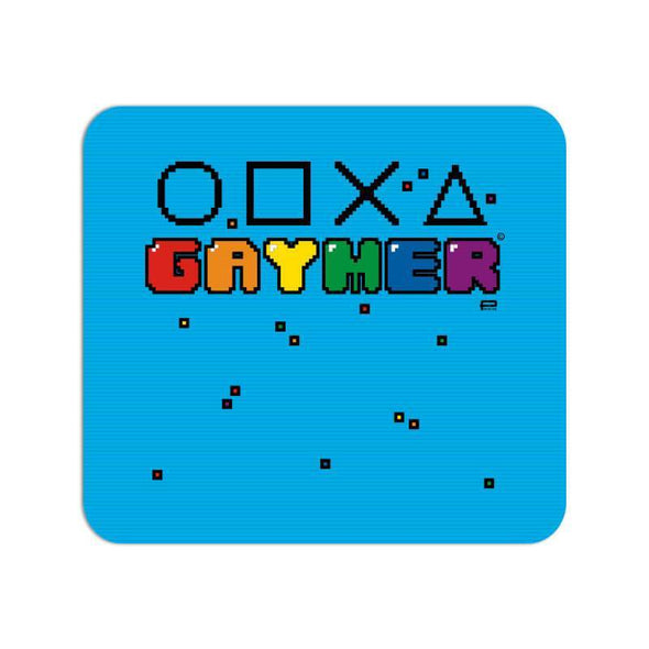MOUSE PADS Gaymer Mouse Pad FRYING PUN