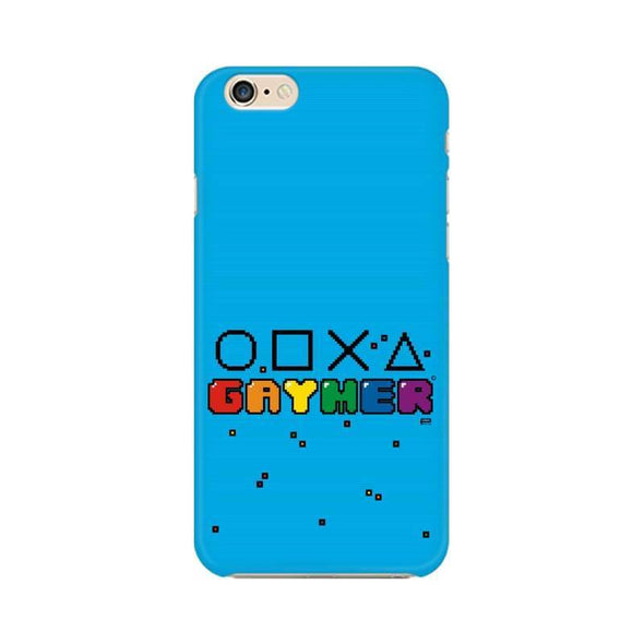 PHONE CASES Gaymer Phone Case FRYING PUN