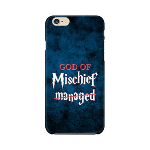 PHONE CASES APPLE / IPHONE 6 God Of Mischief Phone Case